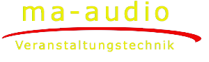 ma-audio Logo